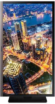Samsung UE850 Series LU28E85KRS/GO 28 inch (71 cm) UHD TN Panel Flicker Free Business Monitor