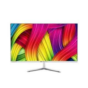 Zebronics ZEB-A24FHD 23.8 inch (60 cm) Full HD Panel Ultra Slim Bezel WideScreen LED Monitor