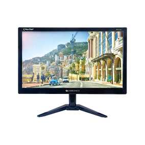 Zebronics ZEB-A19HD 18.5 inch (47 cm) HD Panel Glossy Design LED Monitor