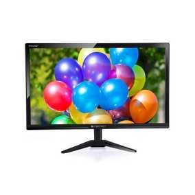 Zebronics ZEB-A22FHD 21.5 inch (55 cm) Full HD Panel Glossy Design LED Monitor