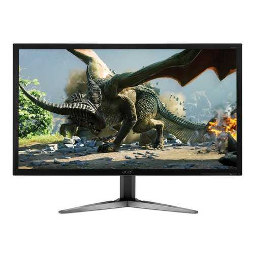 Acer KG241K 28 inch (71 cm) 4K UHD Panel Gaming LED Monitor