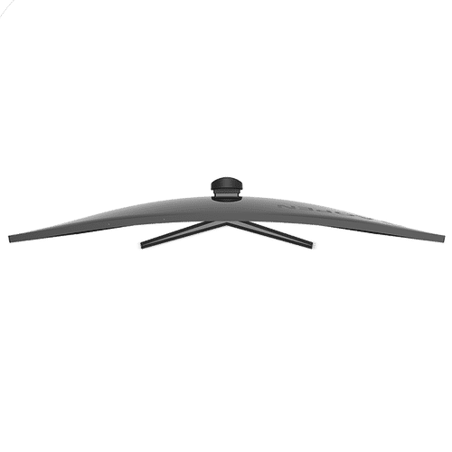 Aopen HC1 Series 32HC1QUR P 32 inch (81 cm) WQHD VA Panel Flickerless Curved Gaming Monitor