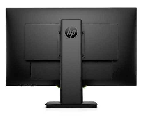 HP 3WL55AA 27 inch (69 cm) 4K QHD Panel 3 Side Borderless Gaming Monitor