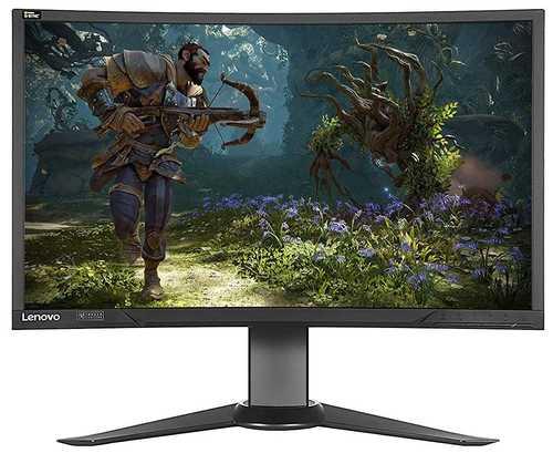 Lenovo Legion Y Series Y27G 27 inch (69 cm) Full HD Panel Gaming Monitor