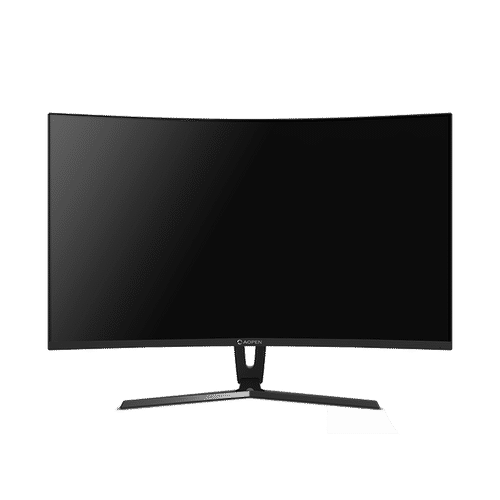 Aopen HC1 Series 27HC1R P (UM.HW1AA.P01) 27 inch (69 cm) Full HD VA Panel Flickerless Curved Gaming Monitor
