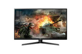 LG UltraGear 32GK850G-B 31.5 inch (80.01 cm) QHD VA Panel 3 Side Borderless Gaming Monitor