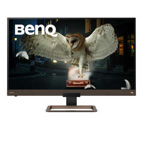 BenQ E Series EW3280U 32 inch (81.28 cm) UHD 4K IPS Panel Entertainment Monitor