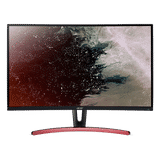 Acer ED3 Series ED273UR P (UM.HE3EE.P01) 27 inch (68.58 cm) QHD VA Panel WideScreen Curved Gaming Monitor
