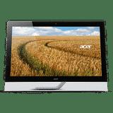 Acer T2 Series T272HUL (UM.HT2AA.002) 27 inch (68.58 cm) WQHD AHVA Panel LCD TouchScreen Monitor