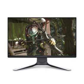 Dell Alienware AW2521HFL 24.5 inch (62.23 cm) Full HD IPS Panel 3 Side Borderless Gaming Monitor