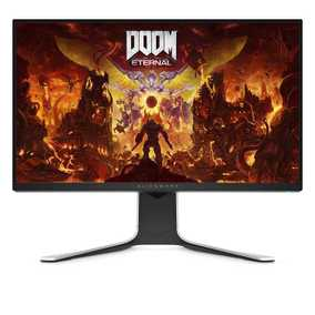 Dell Alienware AW2720HF 27 inch (68.58 cm) Full HD IPS Panel 3 Side Borderless Gaming Monitor