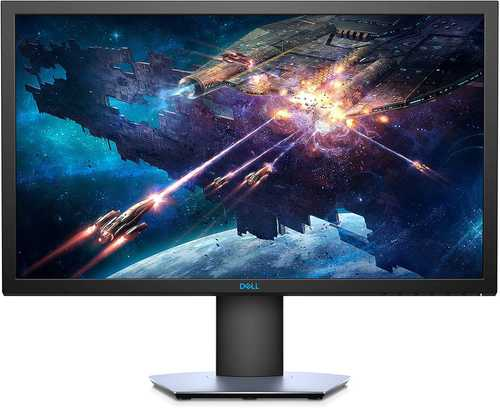 Dell S Series S2419HGF 24 inch (60.96 cm) Full HD TN Panel LCD Gaming Monitor