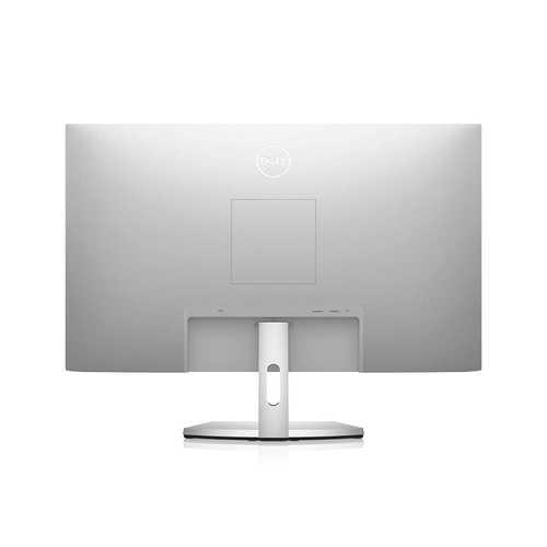 Dell S Series S2421H 23.8 inch (60.46 cm) Full HD IPS Panel 3 Side Borderless Gaming Monitor