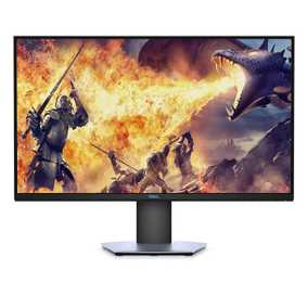 Dell S Series S2719DGF 27 inch (68.58 cm) QHD TN Panel 3 Side Borderless Gaming Monitor