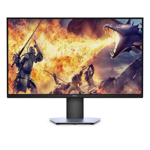 Dell S Series S2719DGF 27 inch (68.58 cm) QHD TN Panel 3 Side Borderless Gaming Monitor