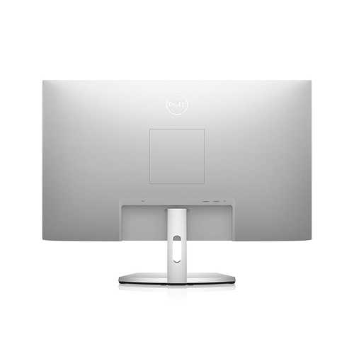Dell S Series S2721HN 27 inch (68.58 cm) Full HD IPS Panel 3 Side Borderless Gaming Monitor