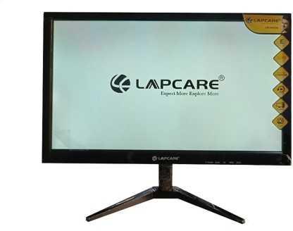 Lapcare LM195WDH 19 inch (48.26 cm) HD LED-Backlight Monitor