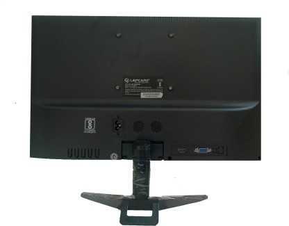 Lapcare LM18WDH 18.5 inch (46.99 cm) HD LED-Backlight Monitor