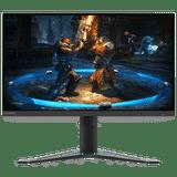 Lenovo G27-20 (66C2GAC1IN) 27 inch (68.58 cm) Full HD IPS Panel WLED-Backlight Gaming Monitor
