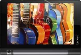 Lenovo Yoga Tab 3 (8 inch (20 cm), 16 GB) Wi-Fi + Cellular Gaming Tablet