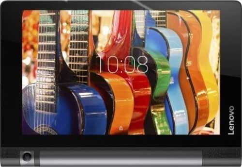 Lenovo Yoga Tab 3 (8 inch (20 cm), 16 GB) Wi-Fi + Cellular Gaming Tablet