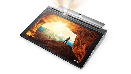 Lenovo Yoga Tab 3 Pro (10.1 inch (25 cm), 64 GB) Wi-Fi Only Gaming Tablet
