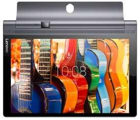 Lenovo Yoga Tab 3 Pro (10.1 inch (25 cm), 32 GB) Wi-Fi + Cellular Gaming Tablet