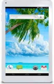 Ambrane AQ 11 (10.1 inch (25 cm), 8 GB) Wi-Fi + Dual Sim Tablet
