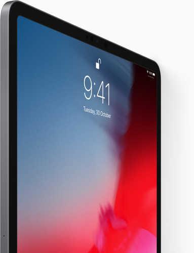 Apple Ipad Pro (3rd Gen) (2018) (11 inch (28 cm), 512 GB) Wi-Fi Only Tablet