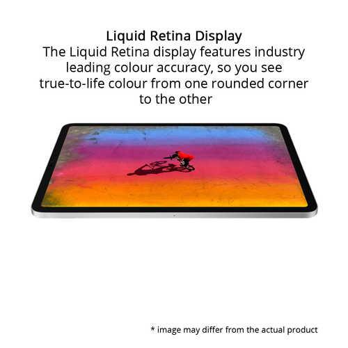 Apple Ipad Pro (3rd Gen) (2018) (11 inch (28 cm), 256 GB) Wi-Fi + Cellular Tablet