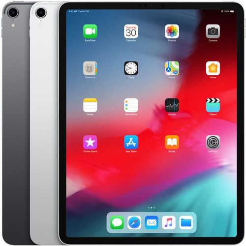 Apple Ipad Pro (3rd Gen) (2018) (12.9 inch (33 cm), 1 TB) Wi-Fi Only Tablet