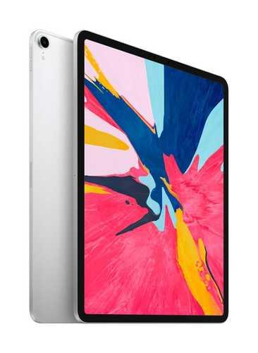 Apple Ipad Pro (3rd Gen) (2018) (12.9 inch (33 cm), 512 GB) Wi-Fi + Cellular Tablet
