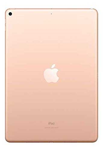 Apple iPad Air 3 (3rd Gen) (2019) (10.5 inch (26 cm), 256 GB) Wi-Fi Only Tablet