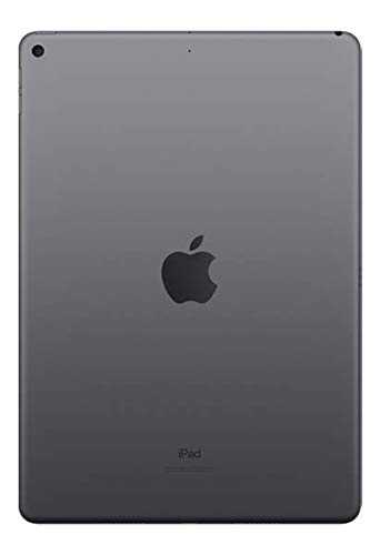 Apple iPad Air 3 (3rd Gen) (2019) (10.5 inch (26 cm), 64 GB) Wi-Fi Only Tablet