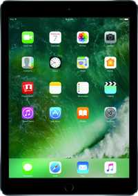 Apple Ipad A1822 (2017) (9.7 inch (24 cm), 128 GB) Wi-Fi Only Gaming Tablet