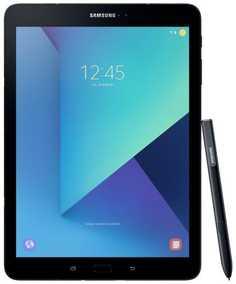 Samsung Galaxy Tab S3 (9.7 inch (24 cm), 32 GB) Wi-Fi Only Gaming Tablet
