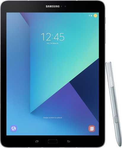 Samsung Galaxy Tab S3 (9.7 inch (24 cm), 32 GB) Wi-Fi + Cellular Gaming Tablet