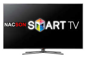 Nacson NS5015 50 inch (127 cm) Full HD Smart Gaming LED TV