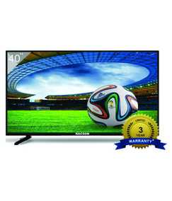 Nacson NS4215 40 inch (101 cm) Full HD Smart Gaming LED TV