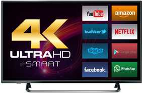 Noble Skiodo 42KT424KSMN01 42 inch (106 cm) Ultra HD 4K Smart Gaming LED TV