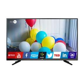 Daiwa L42FVC4U 40 inch (101 cm) Full HD Smart LED TV