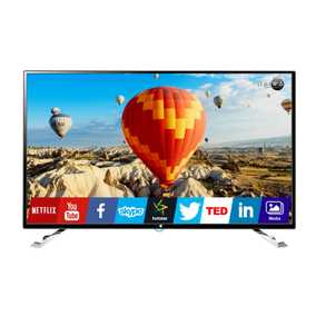 Daiwa L50FVC5N 48 inch (121 cm) Full HD Smart Gaming LED TV