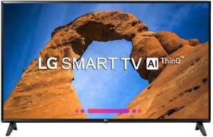 LG AI Thinq 43LK6120PTC 43 inch (109 cm) Full HD HDR Smart LED TV