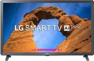 LG AI Thinq 32LK616BPTB 32 inch (81 cm) HD Ready HDR Pro Smart LED TV