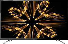 Vu OAUHD65 65 inch (165 cm) Ultra HD 4K Android Smart LED TV