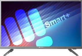 Micromax Canvas 3 40 inch (101 cm) Full HD Android Smart LED TV