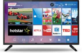 Thomson 32M3277 32 inch (81 cm) HD Ready Android Smart Gaming LED TV
