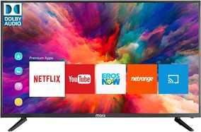 MarQ 32HSHD 32 inch (81 cm) HD Ready Smart Gaming LED TV