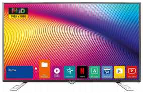 Kevin KN50FHD 48 inch (121 cm) Full HD Android Smart LED TV