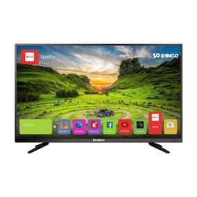 Shinco SO5AS 40 inch (101 cm) Full HD Smart Gaming LED TV